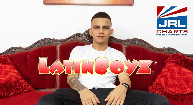 Latin twinks - LatinBoyz Introduces 19 Year-old Newcomer NANDEZ