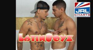 LatinBoyz- Latin Men Porn Raw Fucking BENZ and STIVEN