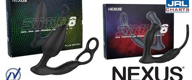 Nalpac Presents Nexus SIMUL8 Prostate Edition Video