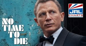 No Time to Die 007 James Bond