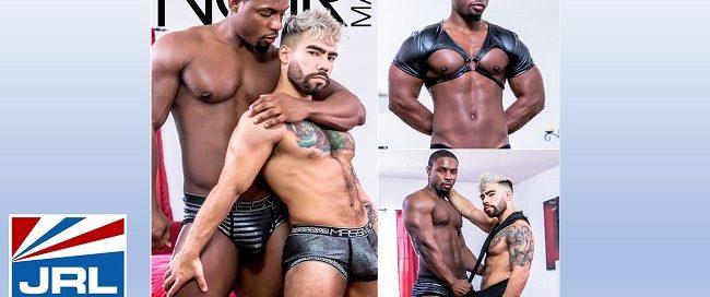 Noir Male bareback porn - Noir Male Announce 100% Bareback Content Launch