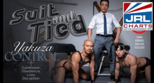 gay bdsm free -PeterFever - Suit and Tied-Submission bdsm series debuts