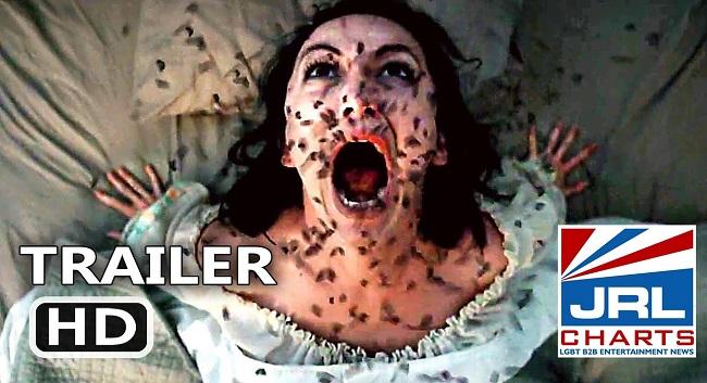 THE DAWN (2020) Horror Movie