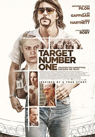 Target Number One -Entertainment One