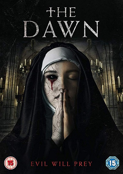 The Dawn (2020) Official Poster- Lionsgate Home Entertainment