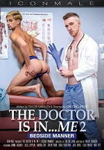 The Doctor Is In Me 2