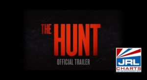The Hunt - Official Trailer and Release date Announced