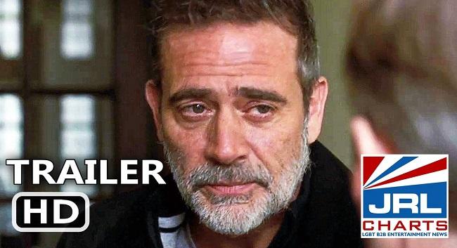 coming soon movies - The Postcard Killings (2020) Jeffrey Dean Morgan Thriller