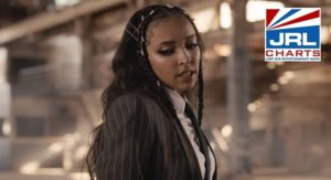 new pop videos - Tinashe ft. MAKJ unleash 'Save Room For Us' MV