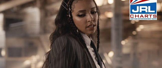 new pop videos - Tinashe ft. MAKJ unleash 'Save Room For Us' MV