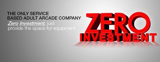 US Arcades - zero-investment