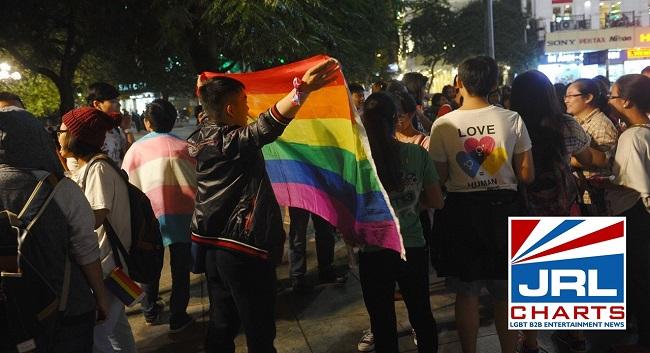 Vietnam Politics - Vietnam teaching young people being gay is a 'disease'