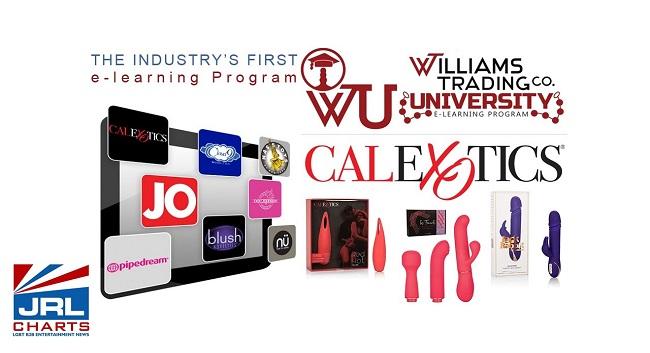 WTULearn Launch Three New CalExotics® e-Courses