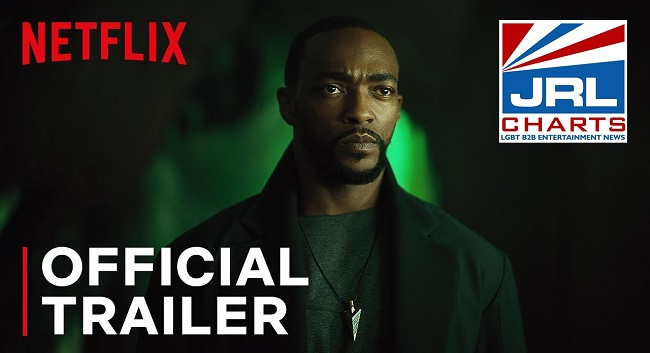 Altered Carbon Season 2 Official Trailer HD