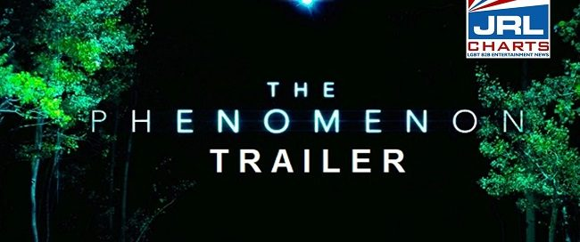 The Phenomenon (2020) Official Trailer