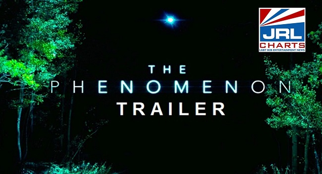 The Phenomenon (2020) Official Trailer