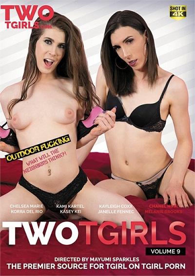 two-tgirls-vol-9 DVD
