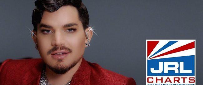Adam Lambert - VELVET MV Unleashed [Watch]