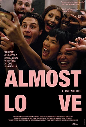 Almost Love (2020) Vertical Entertainment
