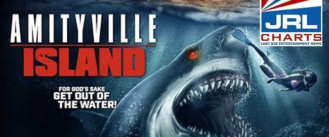 Amityville Island Official Trailer, Release Date Announced