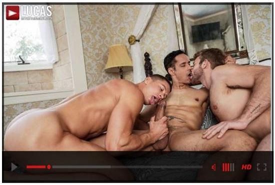 Banging Ruslans Bubble Butt NSFW Trailer Bareback