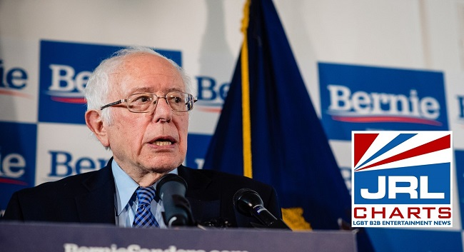 Bernie Sanders Suspends Facebook Ads, Assessing Campaign
