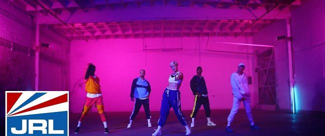 Betty Who drops The One MV - Watch her sick Moves