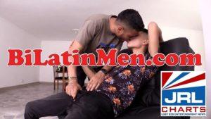 BiLatinMen Mas & Joselito
