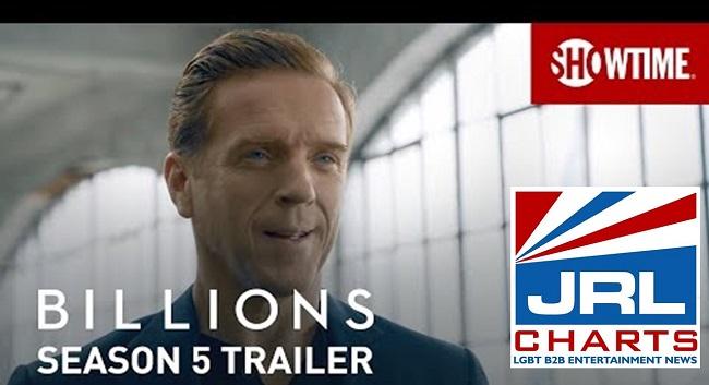 Billions Season 5 (2020) Extended Trailer Revealed