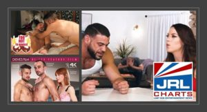 Bisexual Bros In Law DVD from Devil's Film-JRL-CHARTS