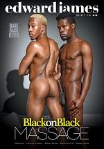 Black On Black Massage