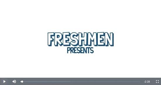Boot Camp 2 DVD - NSFW Trailer - Freshmen Entertainment