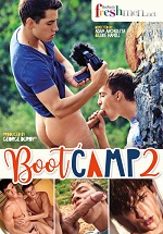 Boot Camp 2 DVD