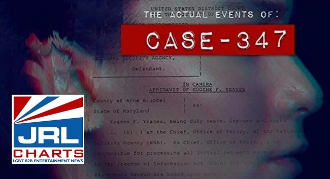 CASE 347 (2020) Found Footage Horror Now Streaming