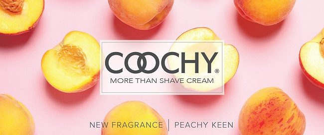 Coochy France Peachy Now Available at Williams Trading Co