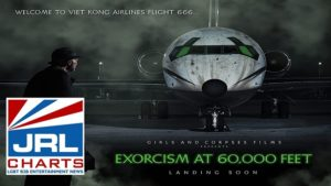 EXORCISM AT 60,000 Feet (2020) Horror Movie Trailer