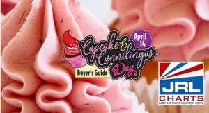 Eldorado debuts Cupcake & Cunnilingus Day Buyer's Guide Commercial
