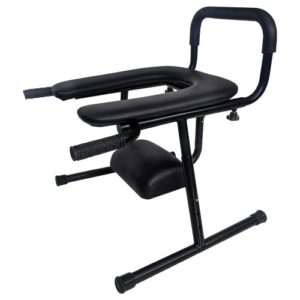 Extreme Seat - 665-Leather-