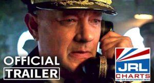 GREYHOUND - Trailer #1 (2020) Tom Hanks First Look