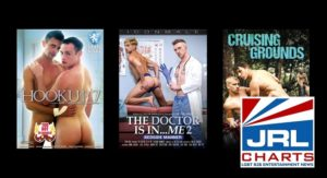 Gay Adult DVD New Releases - Coming Soon – 03-17-20