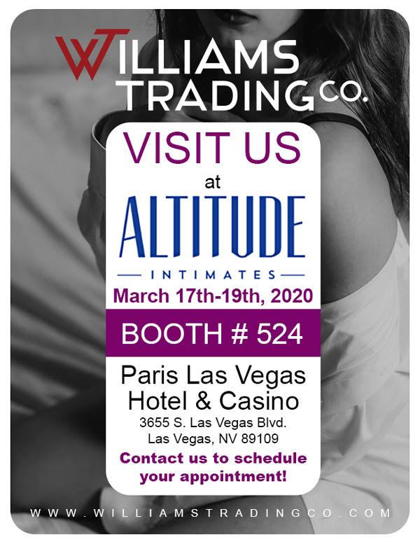 Altitude Intimates-Williams Trading Co