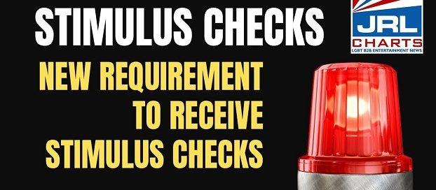 IRS - Release Fine Print for Coronavirus Stimulus Checks
