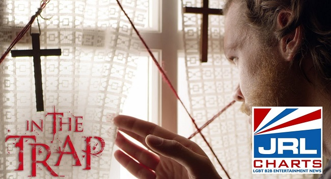 In the Trap - Dark Sky Films unleash terrifying Movie Trailer