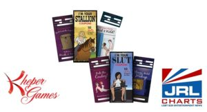 Kheper Games Humorous, Erotic New Coupons Now Available