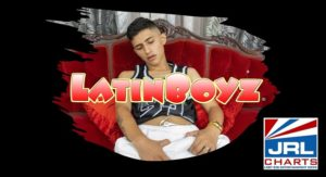 LatinBoyz Debuts Latin Twinks with Thick Cocks LUCKEE