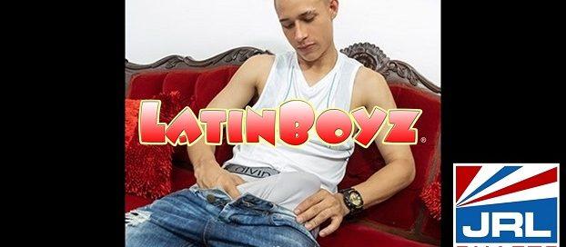 LatinBoyz Presents Huge Latino Cock DANTE