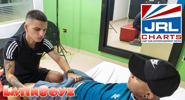 free gay porn - LatinBoyz-gay Latino Sex Bareback Nandez-and-Benjamin