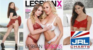 Lesbian X-Lesbian Lessons 3