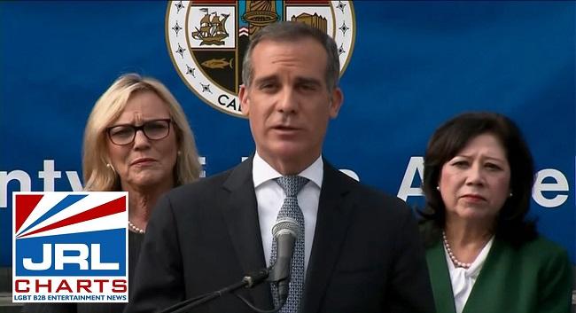 Los Angeles County declares Coronavirus Emergency