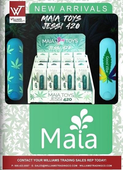 Maia Toys Jessi 420-new-arrivals-Williams-Trading-company